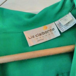 Vintage Liz Claborne dress